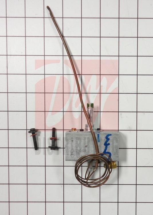 1195 Peerless Premier Range Oven Stove Thermostat Dey