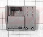 Bosch Dishwasher Detergent Dispenser