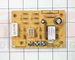Modine Hot Dawg Garage Heater Fan Timer Board