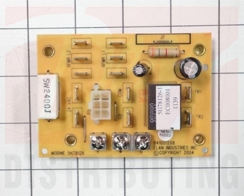 1 modine hot dawg garage heater fan timer board 5h78126 1 modine hot dawg garage heater fan timer board sciox Image collections