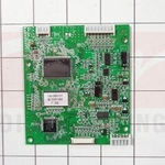 KitchenAid Microwave Main Control Board