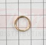 Dacor Range/Oven/Stove Brass Nut Ring