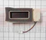 Whirlpool Refrigerator Air Baffle Assembly