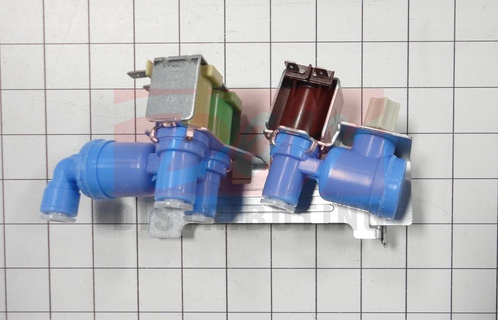 242252702 - Frigidaire Refrigerator Water Inlet Valve | Dey