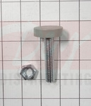 Maytag Adjustable Leveling Leg With Nut