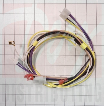 316580100 frigidaire range stove oven wire harness