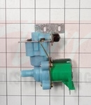 Whirlpool Ice Machine Water Inlet Valve