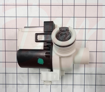 22003059 Maytag Washing Machine Drain Pump Motor Assembly