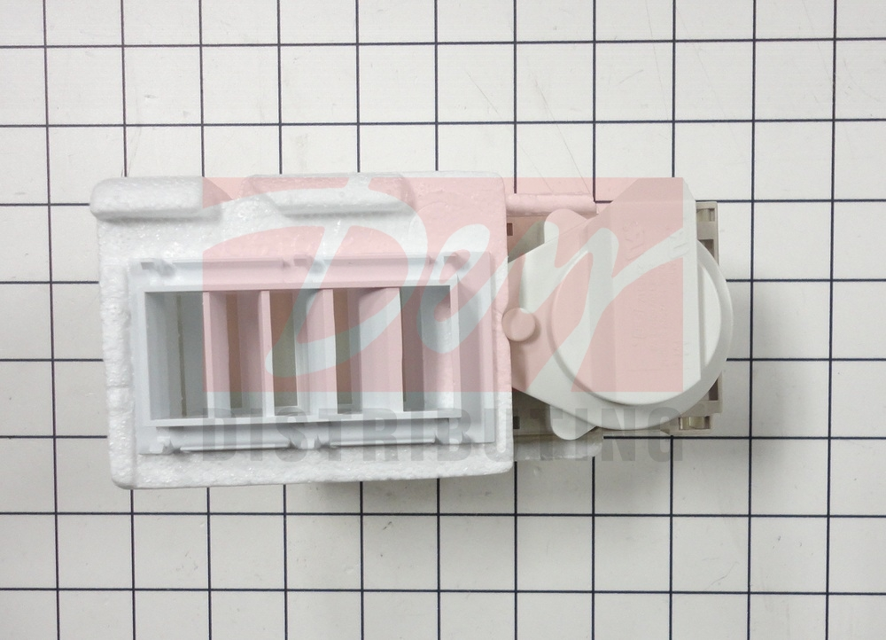 Wp2209751 Whirlpool Refrigerator Air Diffuser Assembly