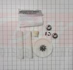 GE Trash Compactor Gear Kit