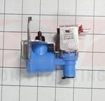 GE Refrigerator Water Inlet Valve