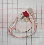 Frigidaire Washer/Dryer Wire Harness