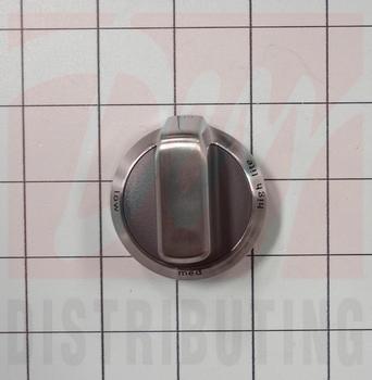 W10268448 Maytag Range Stove Oven Control Knob