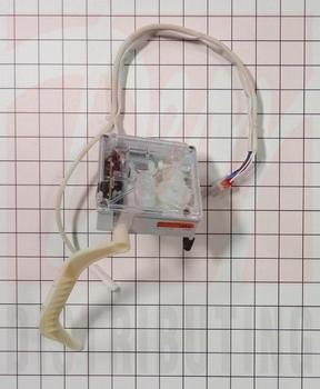 DA97-00258E - Samsung Refrigerator Ice Maker Assembly