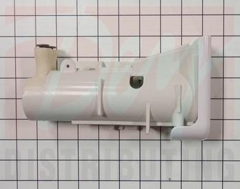 W10346257 Whirlpool Refrigerator Pump Housing