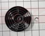 Carrier Furnace Fan Blade