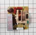 Whirlpool Microwave Inverter Board