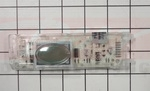 Fisher & Paykel Dishwasher LCD Control Board