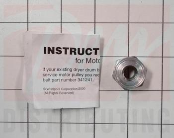 Whirlpool Dryer Pulley Motor Start 28 Images Dryer