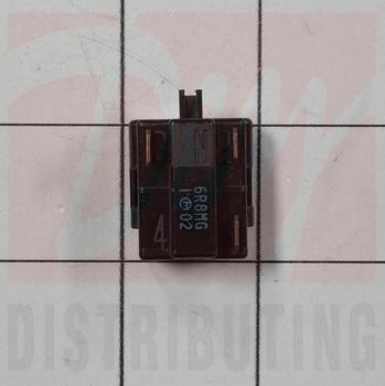 6R8MG - Magic Chef Compact Refrigerator PTC Starter - Model MCBR360/445 Series