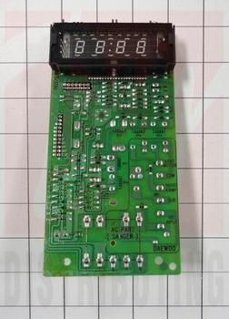 3514321600 magic chef microwave oven circuit board. Black Bedroom Furniture Sets. Home Design Ideas