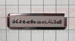 KitchenAid Refrigerator Nameplate