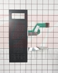 Jenn-Air Microwave Oven Switch Membrane