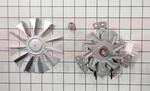 Whirlpool Range/Stove/Oven Fan Motor