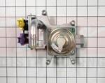 Whirlpool Range/Oven/Stove Gas Valve