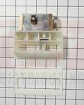 Amana Refrigerator Damper Control Assembly