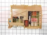 Bosch Washing Machine Control Module