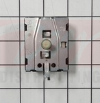 Amana Dryer Selector Switch