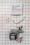Whirlpool Refrigerator Auger Motor