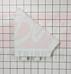 Whirlpool Washer/Dryer End Cap