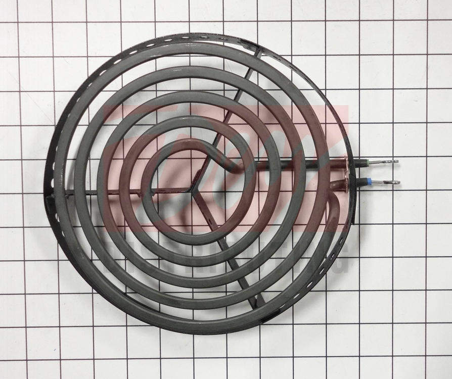 Ya145a Maytag Electric Range Big Pot Surface Canning