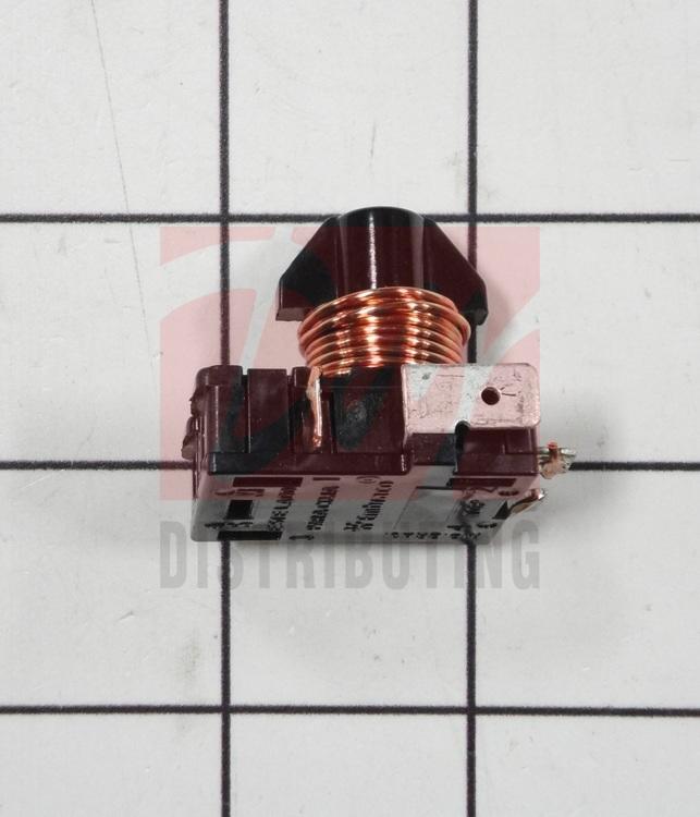 2217224 - Whirlpool Ice Machine Start Relay | Dey Appliance Parts on