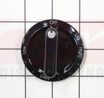 Admiral Range/Stove/Oven Control Knob
