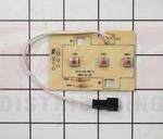 KitchenAid Microwave Control Board