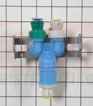 KitchenAid Refrigerator Water Inlet Valve