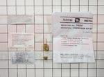 Maytag Washer/Dryer Conversion Kit