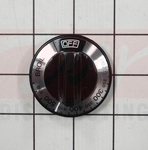 Frigidaire Range/Stove/Oven Thermostat Knob