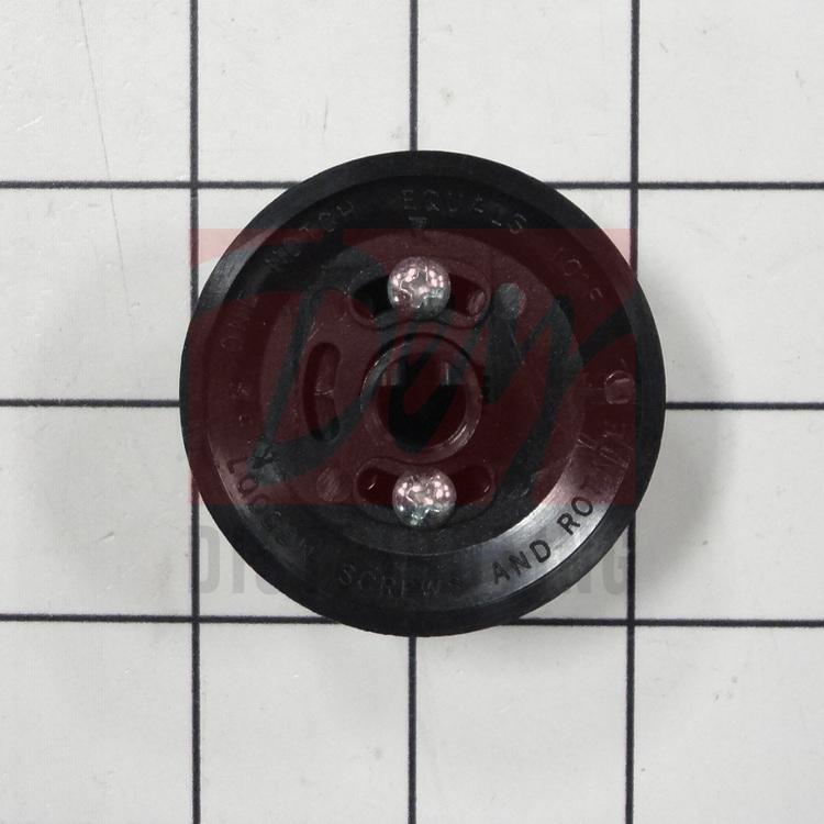 GENUINE Frigidaire 5303304830 Range//Stove//Oven Thermostat Knob