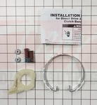 Whirlpool Washing Machine Clutch Band kit