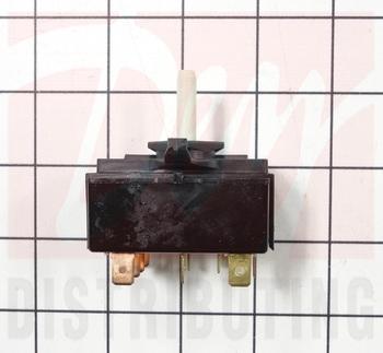 3954573 Whirlpool Washing Machine Motor Switch