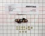 Maytag Washer/Dryer Terminal Block