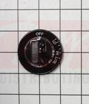 Maytag Range/Oven/Stove Burner Valve Knob