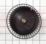 Whirlpool Range Vent Hood Blower Wheel & Fan Blade