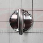 KitchenAid Range/Stove/Oven Surface Burner Knob