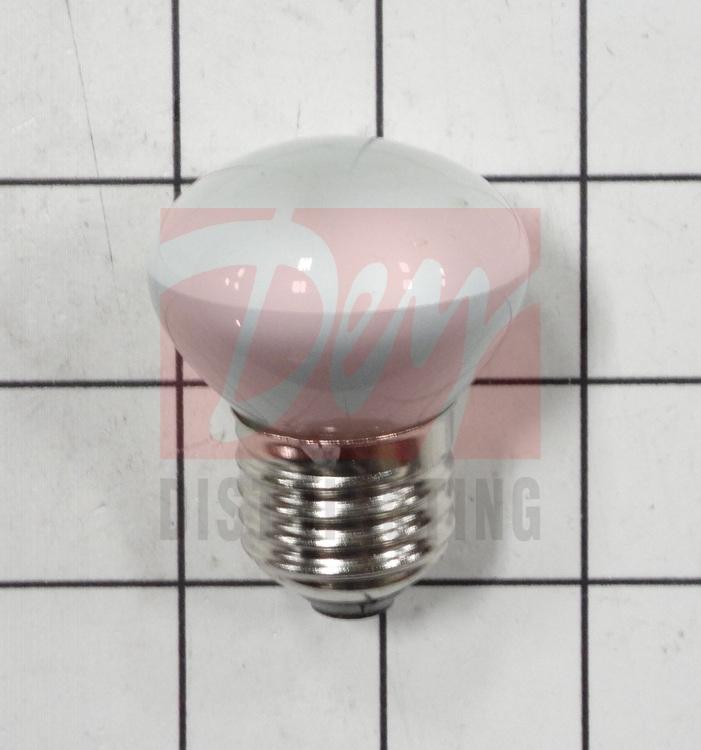 49001187 Maytag Range Vent Hood Light Bulb Dey