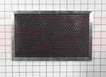 Whirlpool Microwave Air/Grease Filter